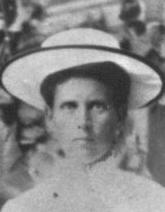 Harriet Mae Lane 1906