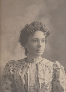 Tuchia Corville Ambrose 1900
