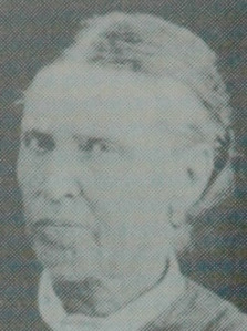 Esther Gillet circa