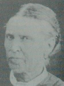 Esther Gillet circa