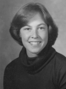 Linda Harms 1977