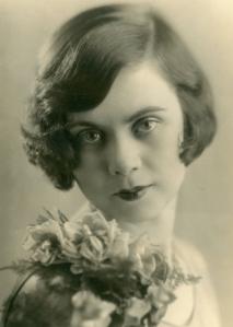 Modeste Etheridge circa 1926 (1)
